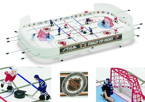 eishockeyspiele