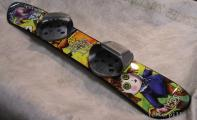 Stiga Snow Board Echos 110